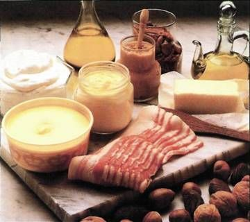Lipids are fats that are used as stored energy for your body. They ...