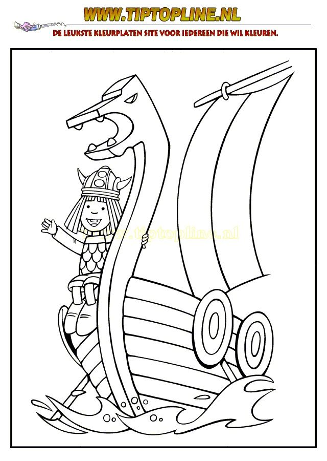 Pin By Lois Whitney On Vikings Norway Finland Coloring Pages