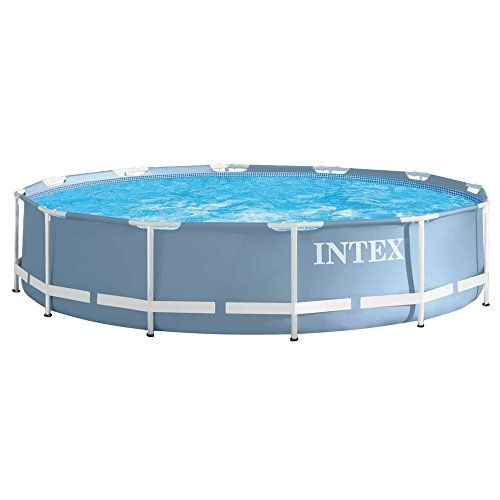 Intex – collapsible Swimming Pool, 366 x 76 cm, 6.503 L ...