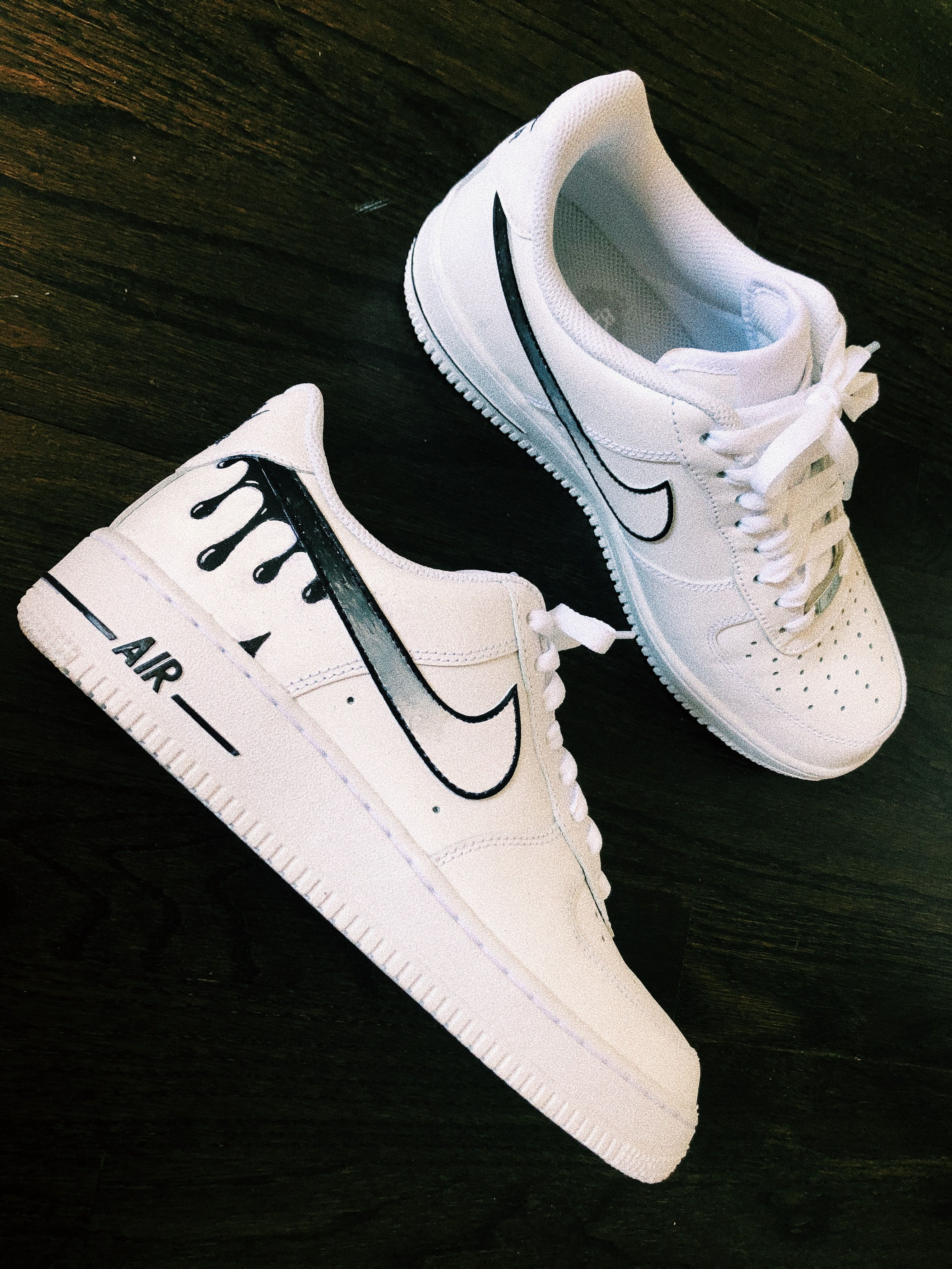 Pin by megmurrray on AF1 in 2019 | Shoes sneakers, Shoes