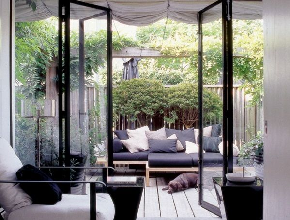 berdachte terrasse 50 top ideen f r terrassen berdachung wohnen terrasse berdachung. Black Bedroom Furniture Sets. Home Design Ideas