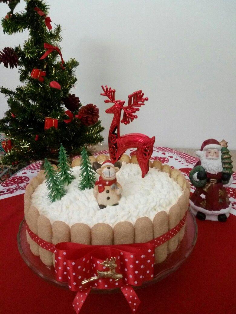 Cake Christmas 2016