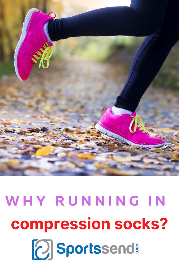 Why Should You Wear Running Socks Sports Send Running Socks Running Best Socks For Running