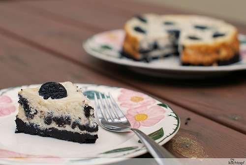 Oreo Cheesecake Oreo Kuchen Kuchen Rezepte Ausgefallen Oreo Dessert