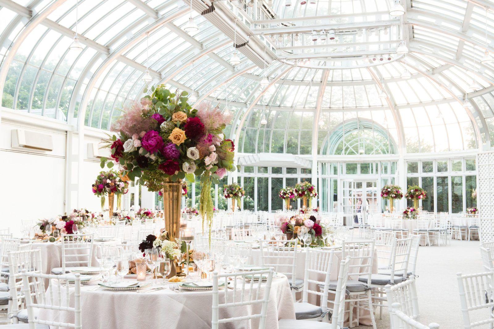 Greenhouse Wedding Venues