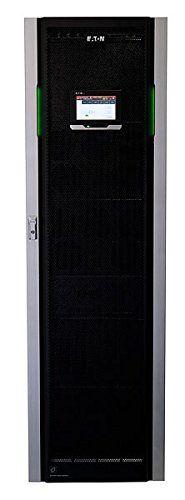 Eaton 93pm 50kw 480 480v 9pc05d0000a00r2 N 1 Internal Redundancy Ups Computer Setup Ups System