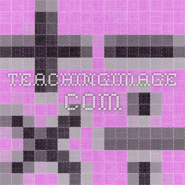 teachingimage.com | Math Worksheet Generator. | Pinterest