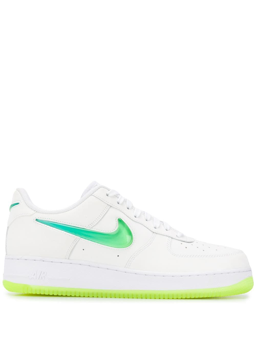 Air Force 1 07 Premium sneakers | Nike air force, Nike air, Nike