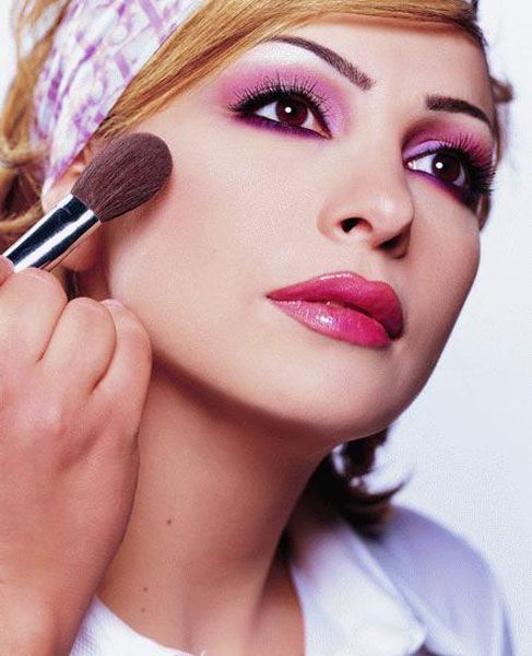 Pin On Makeup Step By Step
