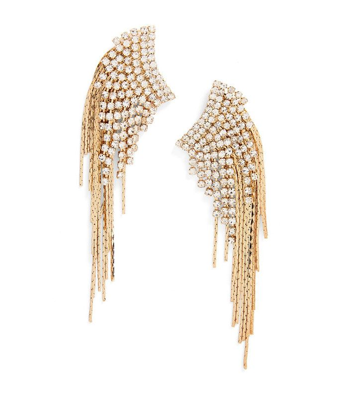 The  Gaudy  Trend Every It Girl Will Be Wearing This Year. Spring Trends Jewelry TrendsDustersCostume ...  sc 1 th 239 & The