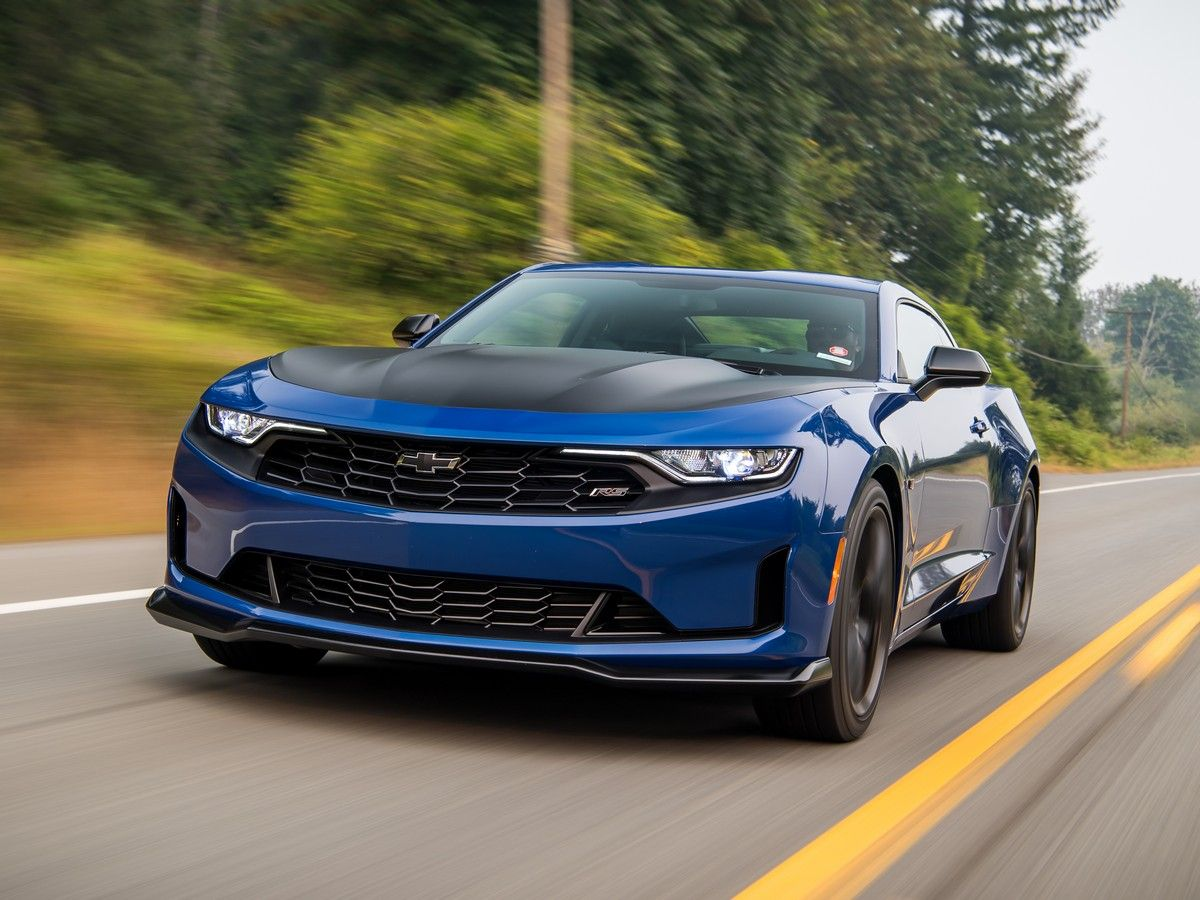 2019 Chevrolet Camaro 2 0l Turbo 1le First Review Chevy Camaro Chevrolet Camaro Camaro