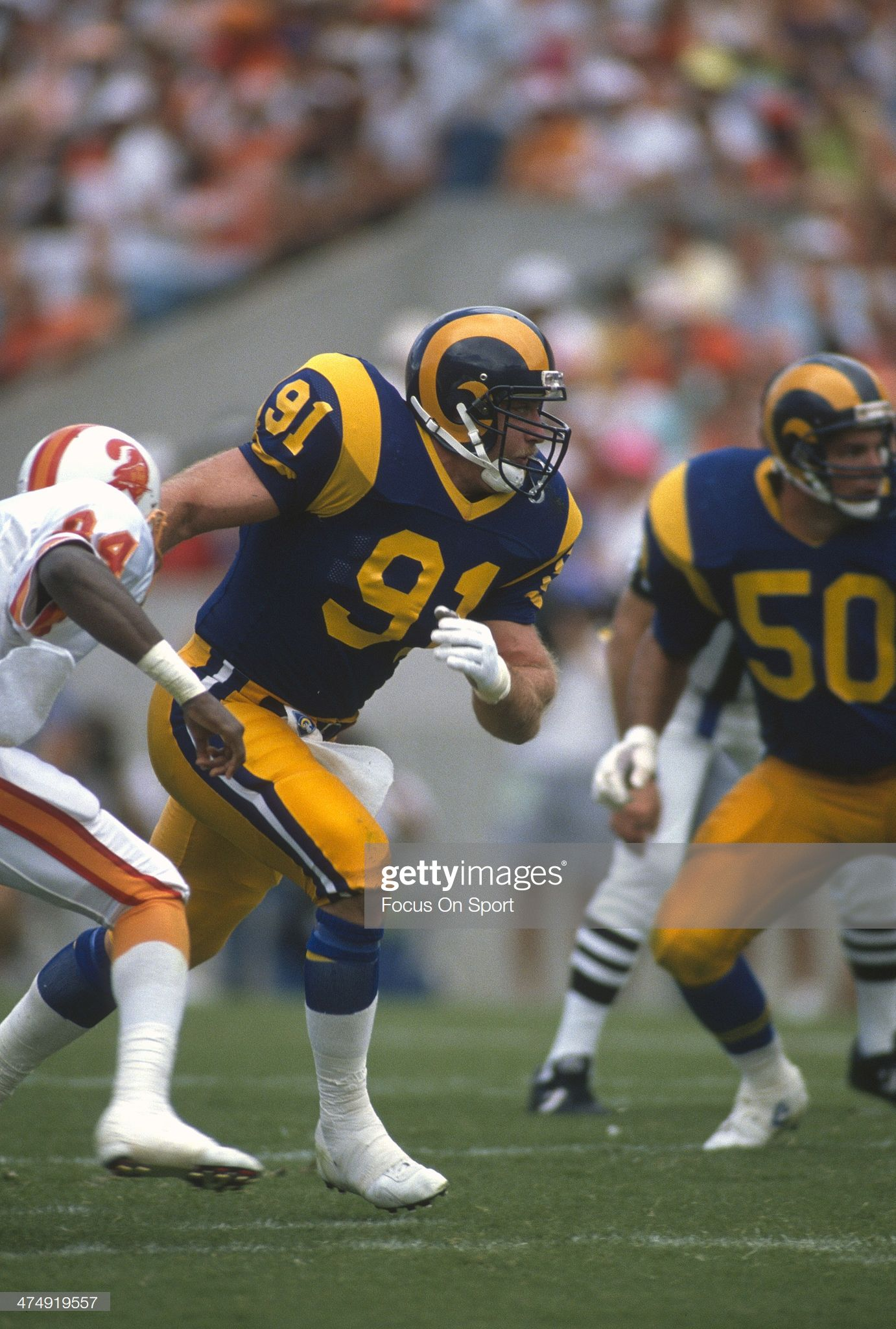 Kevin Greene Rams (With images) Nfl players, American