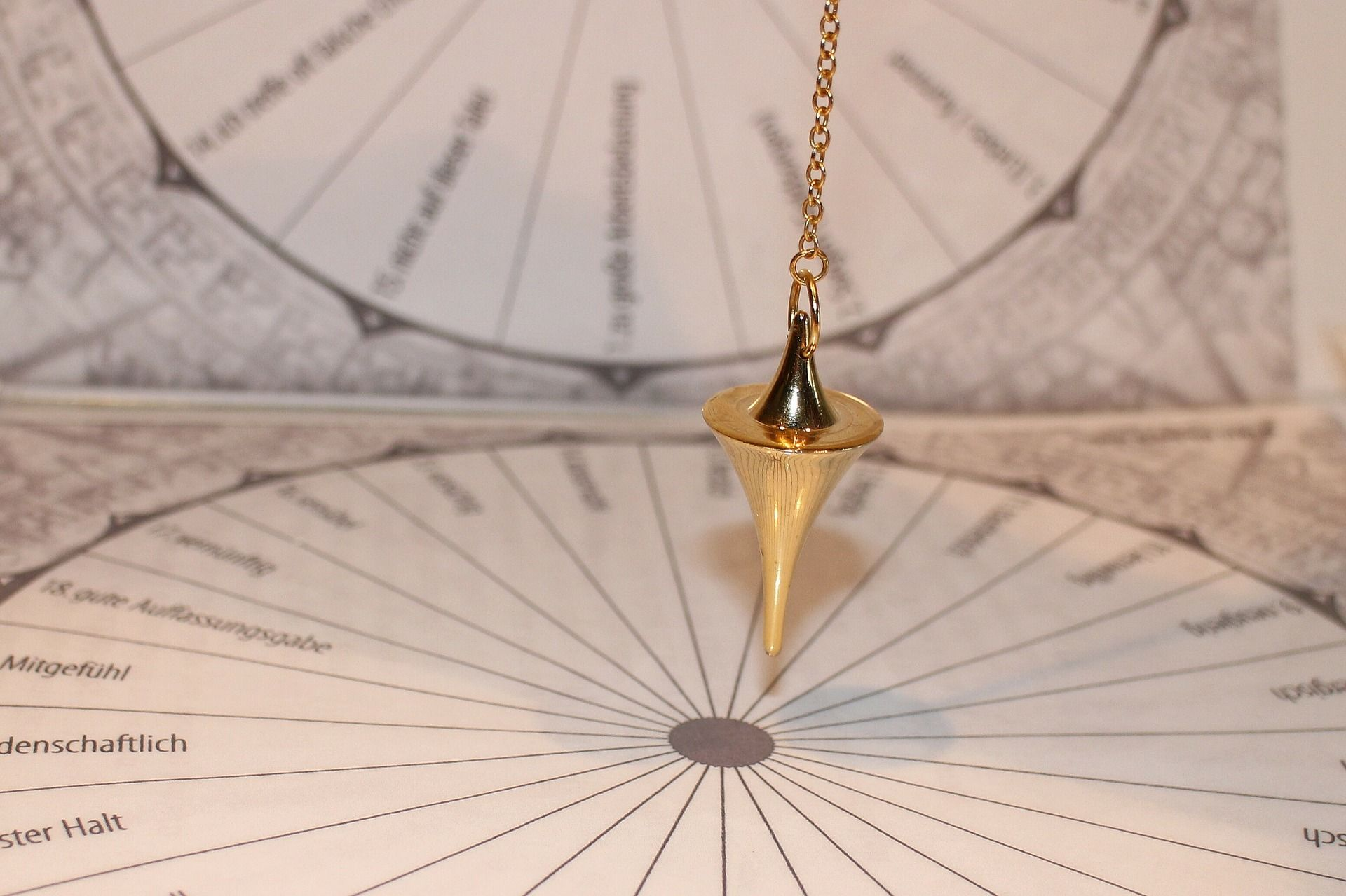 Spiritual Dowsing for Beginners | Wiccan Religion | Pendulum