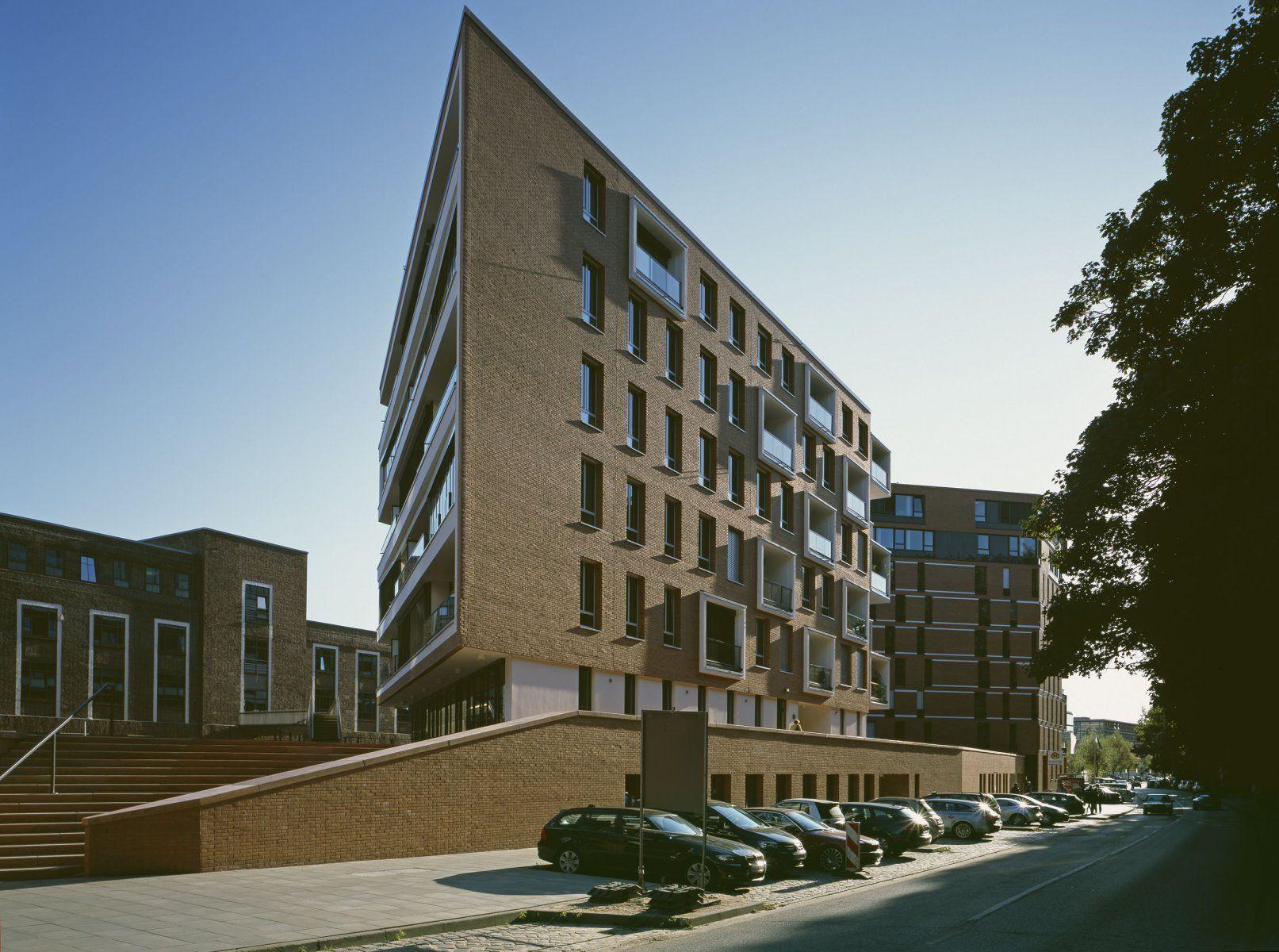 Architekt Hamburg elbdeck hamburg carsten roth architekt arq prédios
