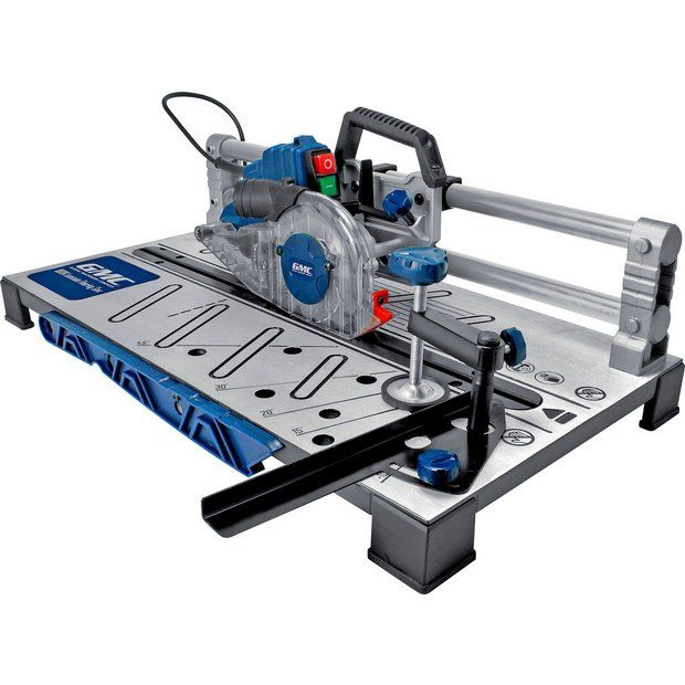 Gmc Ms018 Laminate Flooring Saw 125mm 860w At Argos Co Uk Your