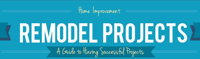 Balance Home: Home Improvement Infographic | HomeZada