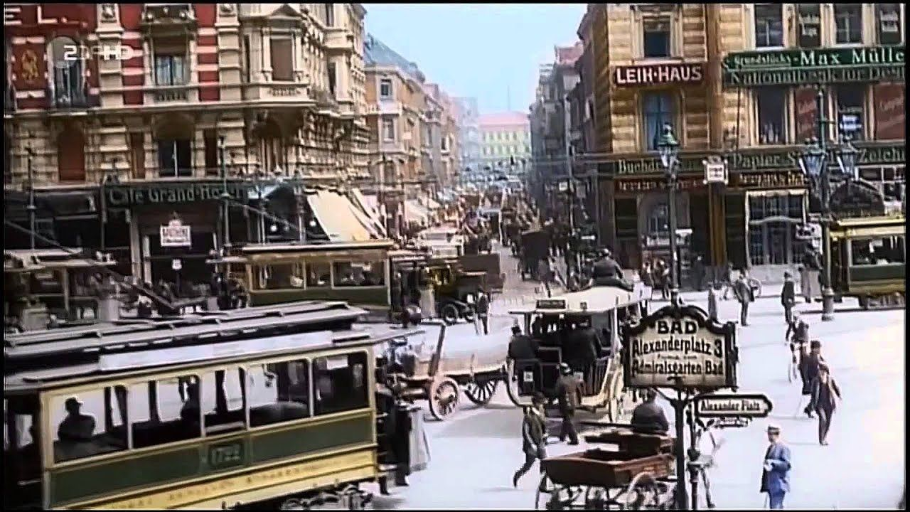 1900 Colour Tear Jerker From The Time Guru Germany Berlin Berlin Somewhere In Time San Francisco Photography