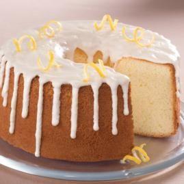 how to make chiffon cake