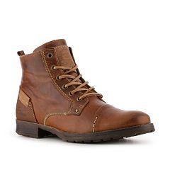 shop bullboxer delden boot dsw  boots mens shoes boots
