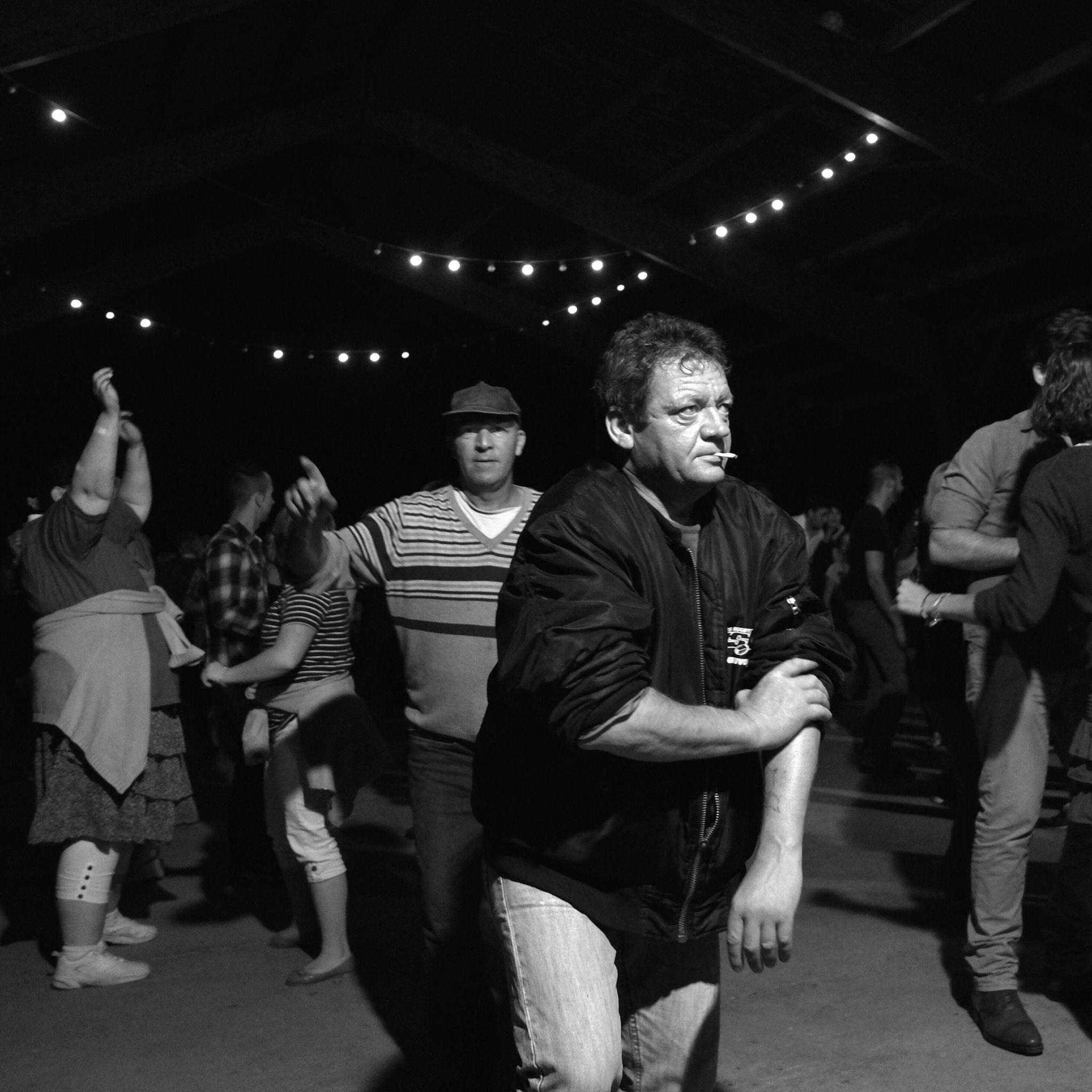 #b&w #dance #france #reportage