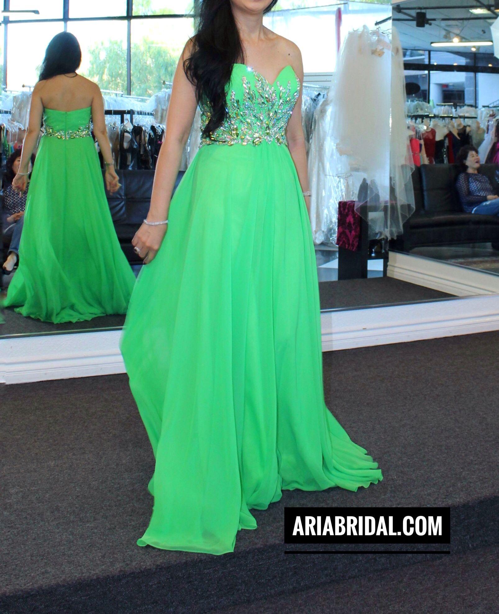 Wedding Dress at Aria Bridal in Escondido/ San Diego… | Wedding ...