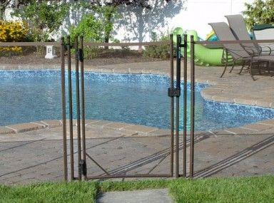 Contemporary Pool Fence Gate Latch Height Qld And Magna
