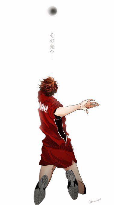 Las mejores versiones de Haikyuu! ��� - Haikyuu Japan Team!!!🇯🇵🇯🇵🇯🇵
