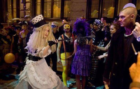 Mary Kate Olsen · Halloween Costumes · Movie Tv · Olsen Twins ·  Beastly   sc 1 st  Pinterest & Beastly