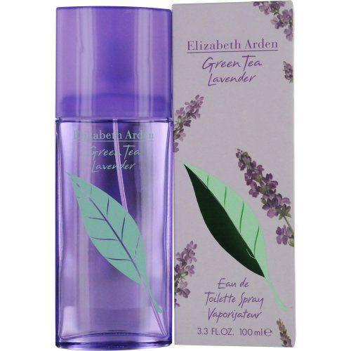 Elizabeth Arden Eau De Toilette Spray for Women, Green Tea