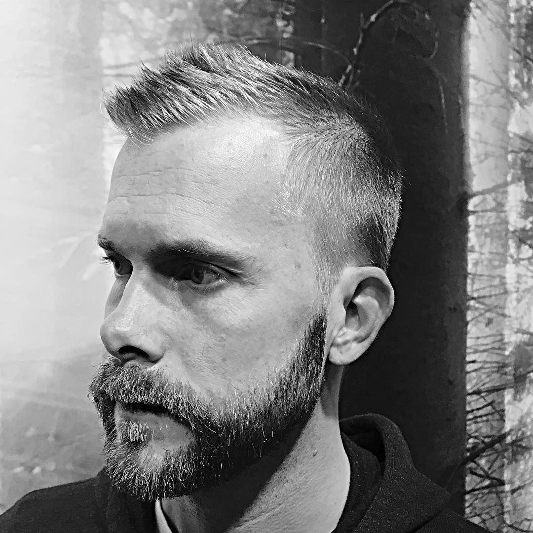 •Murder On My Mind• #hairstyles #reverbbrands #killerscut #fridashaircut #gentleman #menstyle #menfashion #instahair #instaphoto #photo #beard #beardlove #beardlife #beardgang #sweden