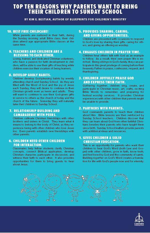 Blueprints For Children S Ministry Sunday School Classroom Sunday School Children S Ministry
