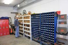 Delicieux Farm Shop Storage Ideas | Shop Plans, Farm Shop, Farm Machinery |  Agriculture.com