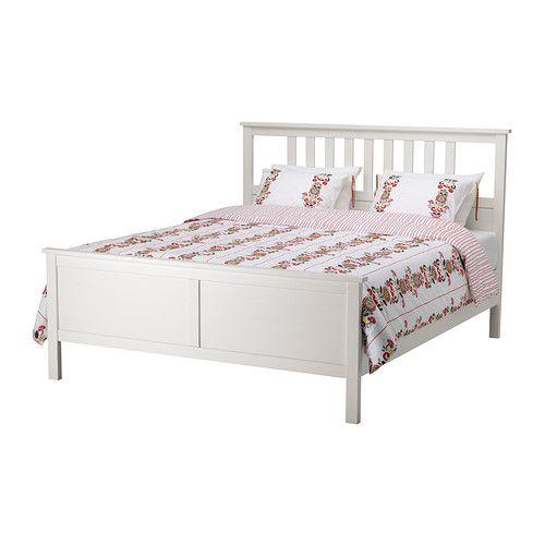 Ikea Australia Affordable Swedish Home Furniture Hemnes Bed Bed Frame King Size Bed Frame