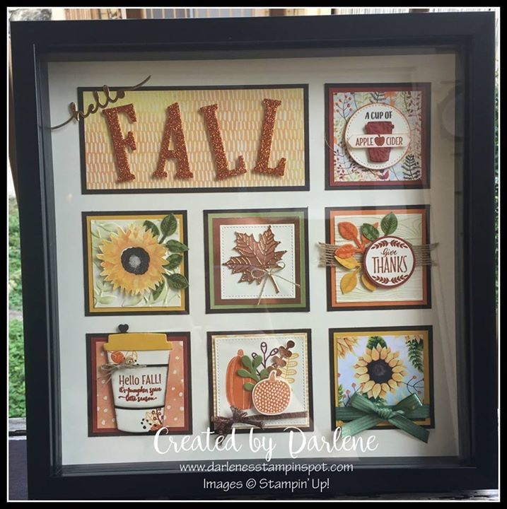 Pin de Deneen Rogowski en Shadow box ideas | Pinterest