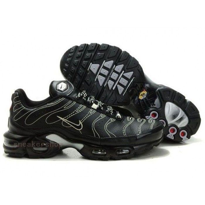 on sale 2ebce f06d0  Nike  sports Nike Air Max Shoes, Nike Womens Shoes Buy Nike Air Max TN  Womens Black White Varsity Red 69