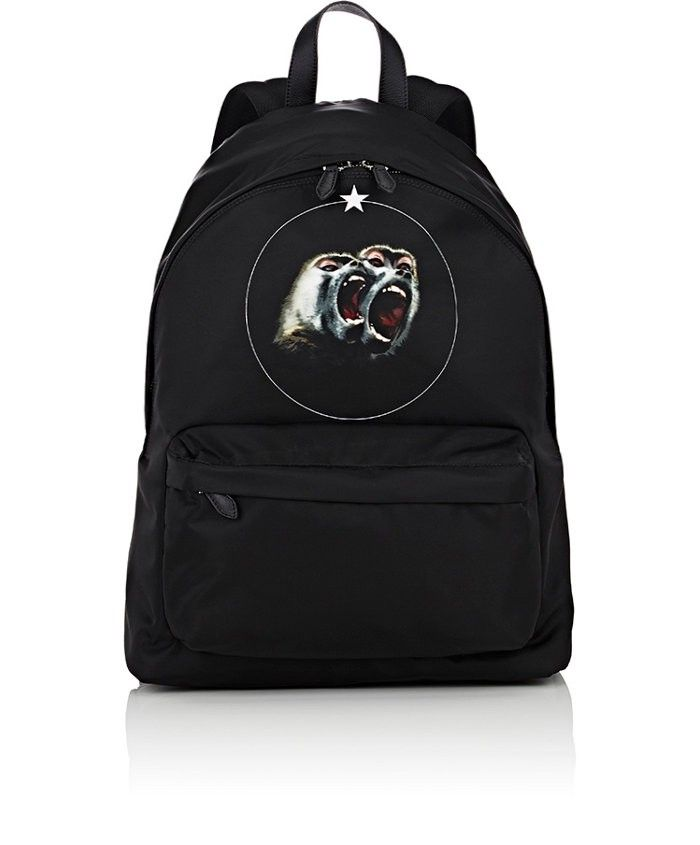 GIVENCHY Classic Backpack.  givenchy  bags  leather  backpacks   7d1608e0965a2