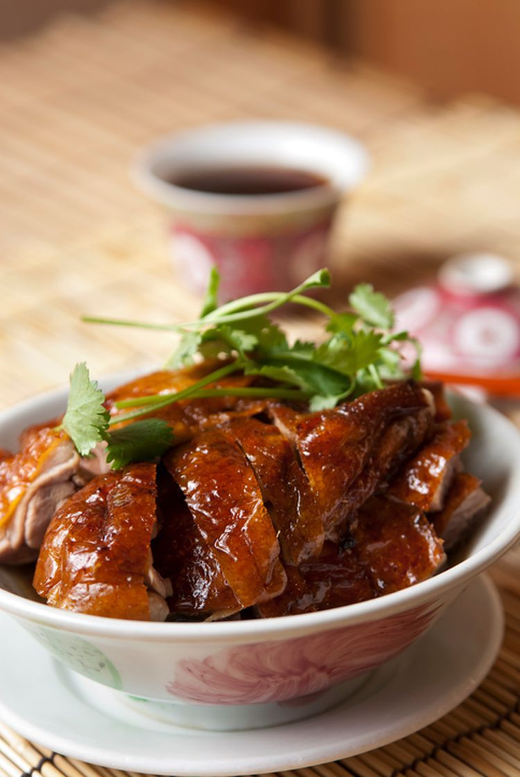 Photo of Chinese Recipes – Traditionally Delicious Cantonese Cooking