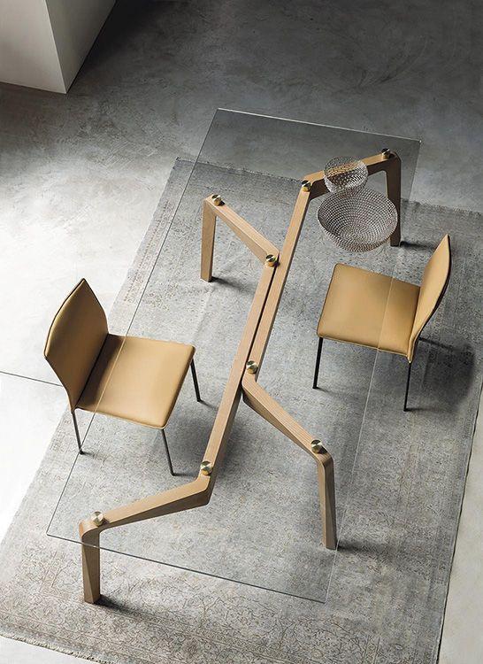 10 raisons de choisir une table sur mesure projets essayer pinterest. Black Bedroom Furniture Sets. Home Design Ideas