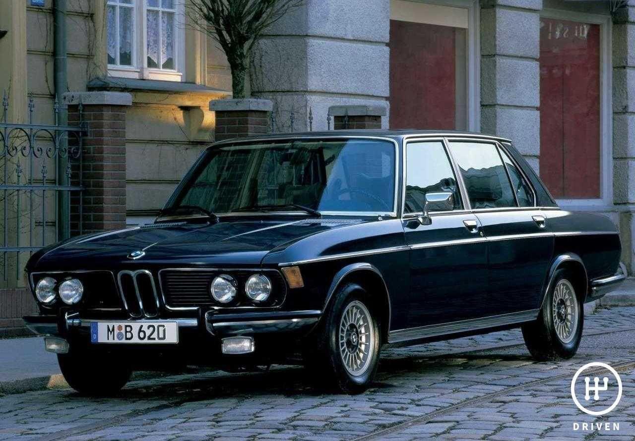 1975 BMW 3.3Li | BMW | Pinterest | BMW, Engine and Cars