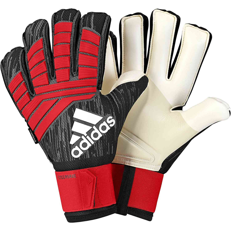 Adidas Predator Pro Fs Keeper Gloves Buy It From Www Soccerpro Com Guantes De Futbol Guantes De Portero Adidas Guantes Rinat