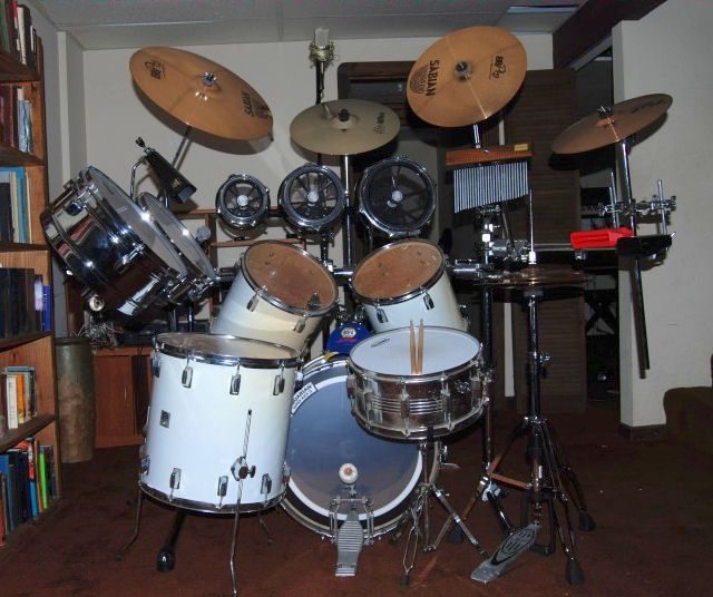 Big Drum Sets for Sale | Drum kits | Drums, Drum kits, Drum