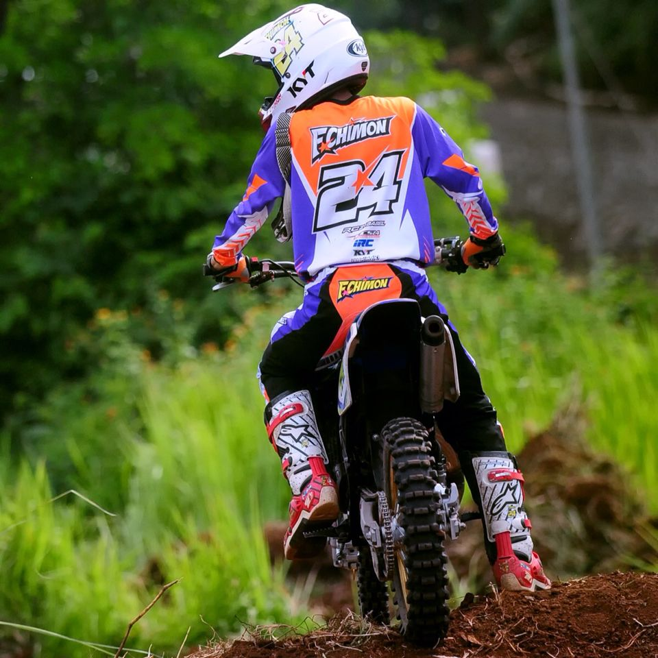 motocross f chimon