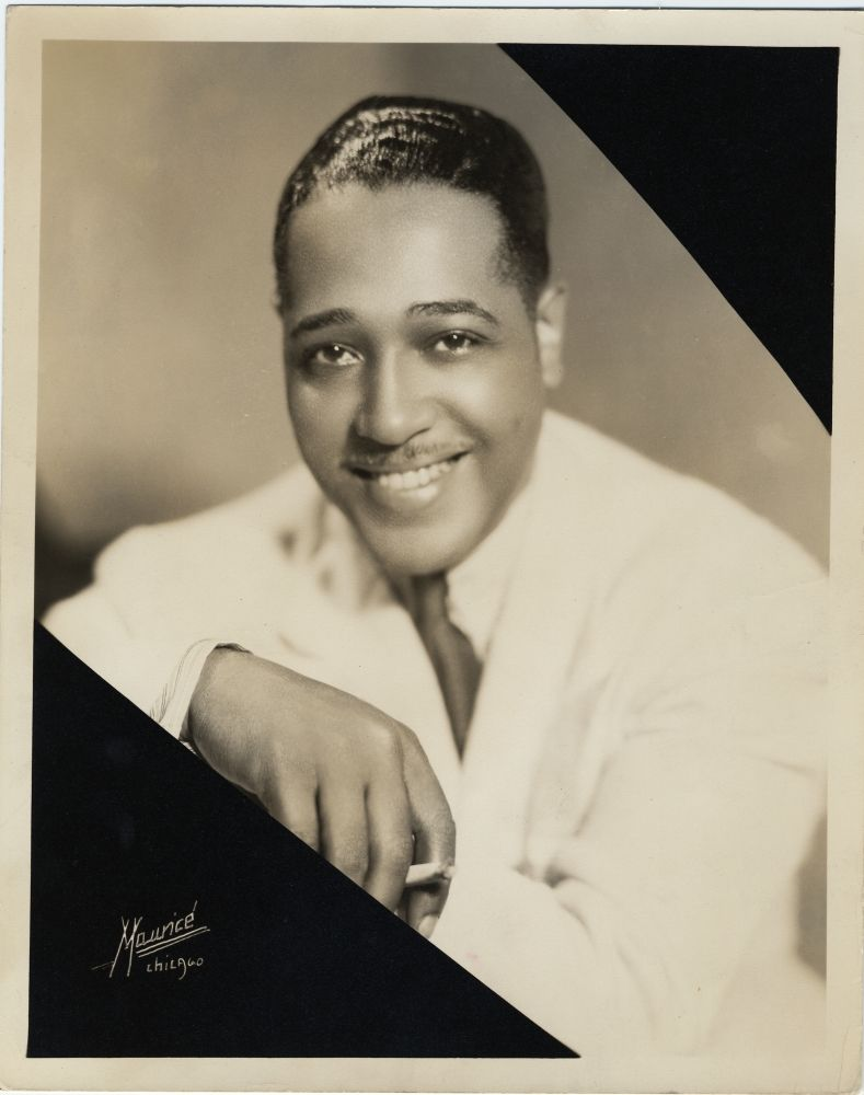 duke ellington s hunks of yesteryear s duke ellington 1920s