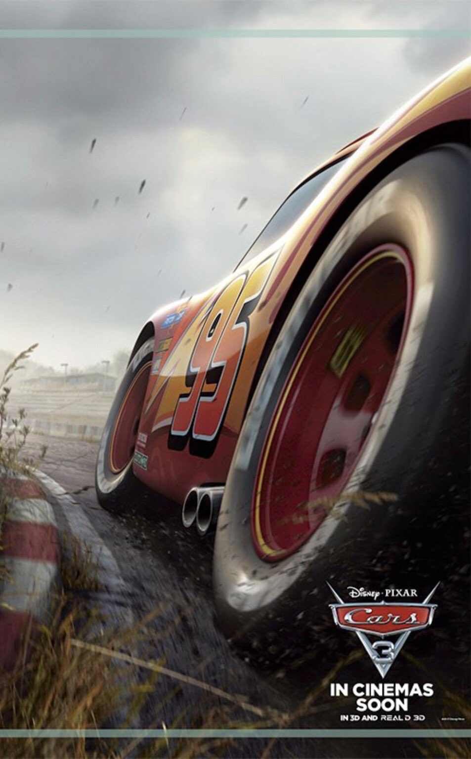 Epingle Par Edd Grice Sur Lightning Mcqueen And Cars Film Cars Voitures Disney Image Voiture