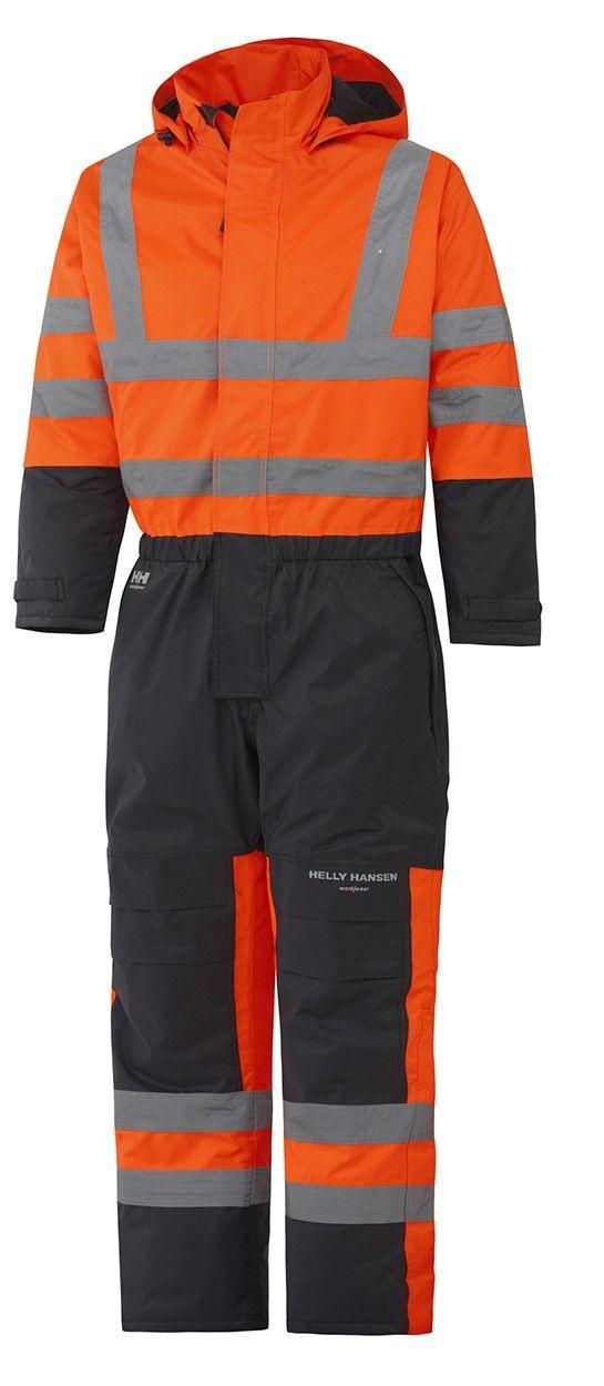 Helly Hansen Alta Insulated Suit - Waterproof Suits   Coveralls - Working  Waterproofs - Workwear - Best Workwear 09344b356b1