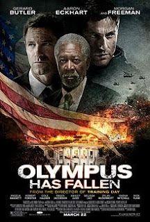 Olympus Has Fallen (2013) DVDRip Xvid Full Movie Free Download. Great movie