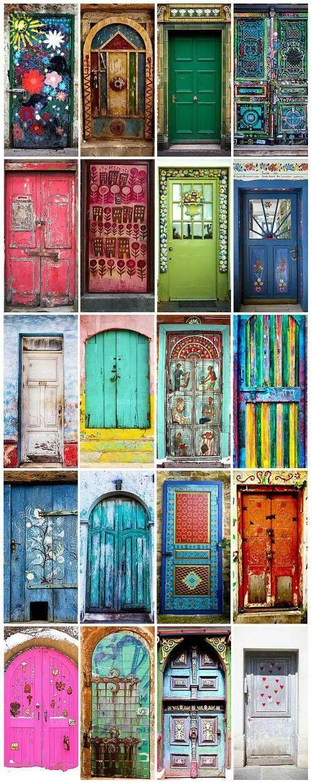 ابواب - DOORS