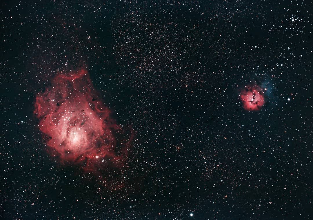 Pin by Matt on DEEP SPACE Space photography, Deep space