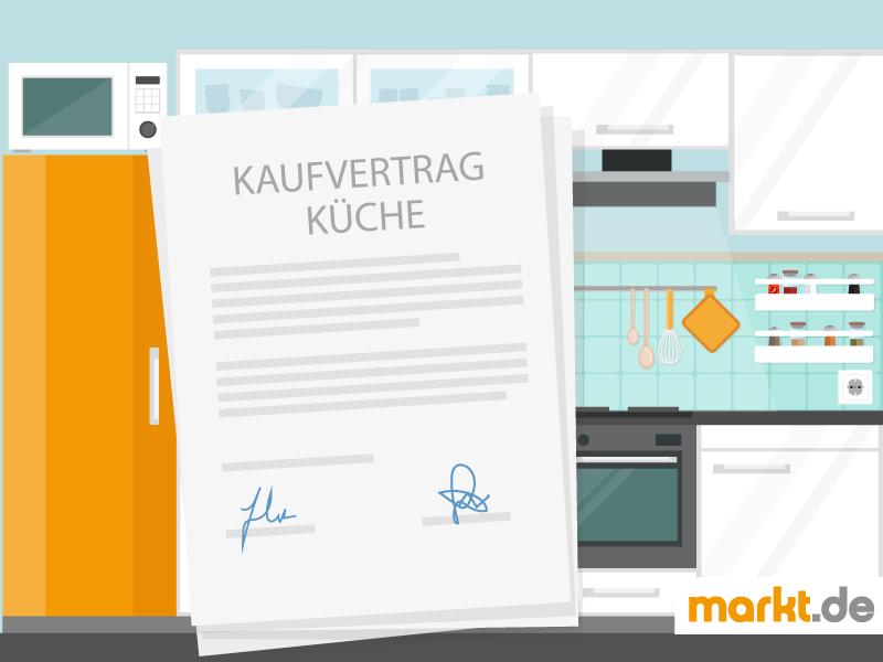 Kaufvertrag Kuche Tipps Mustervertrag Zum Download Gebrauchte Kuchen Kaufen Kuche Kaufen Kaufvertrag