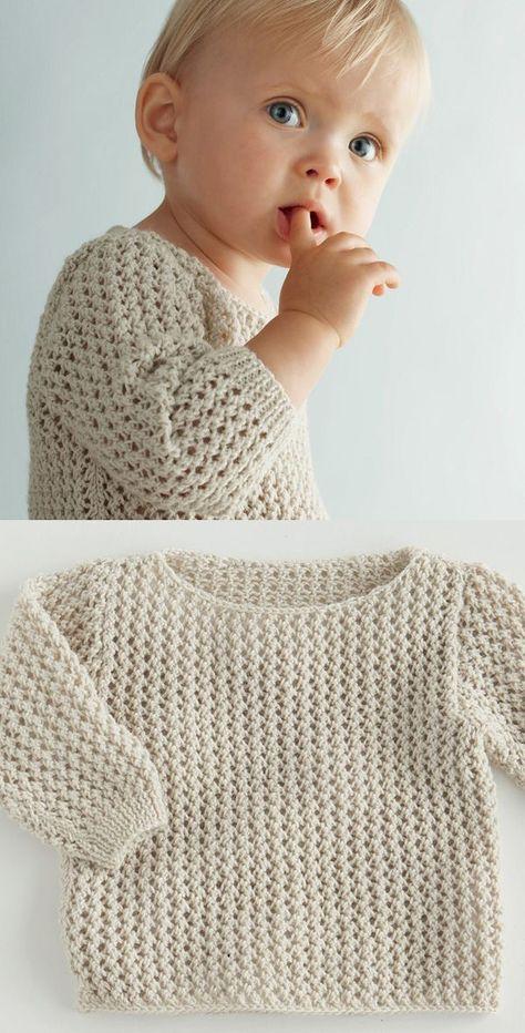 Jersey de bebé de punto – Tedd | | Prensesler | Pinterest | Jersey ...